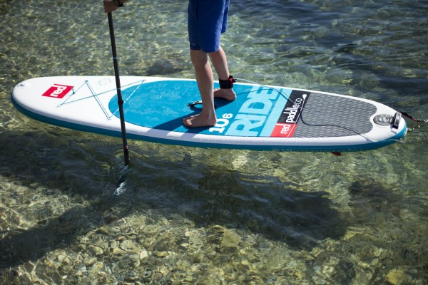 Red Paddle 10'6 Ride MSL