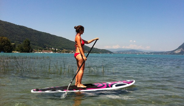 achat stand up paddle