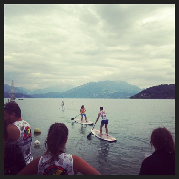Imperial beach games annecy