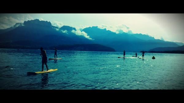 Rando paddle samedi
