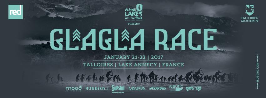 GlaGla Race le 21 janvier 2017