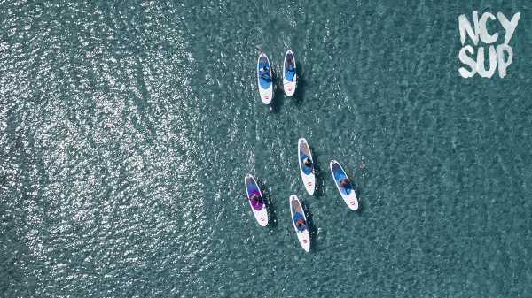 Journée Test Red Paddle le 25 mars